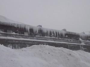 classe de neige jeudi 7