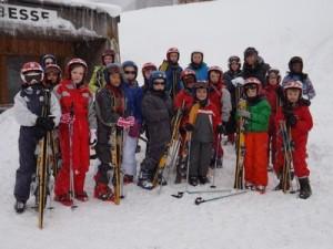 classe de neige mardi 3