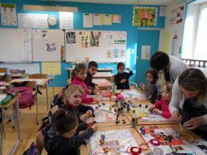 Atelier bricolage : objets en capsules